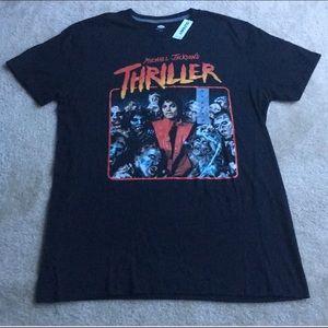 🆕 Old Navy Thriller Short Sleeve T-shirt
